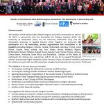 2014 Global Congress Report