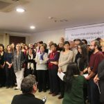 SAR demands respect for due process as Academics for Peace go on trial