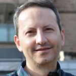 Save Iranian-Swedish scholar and scientist, Ahmadreza Djalali
