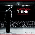 Courage to Think Monologues