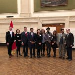 SAR Canadian Section Meets in Ottawa
