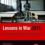 Lessons in War 2015: Military Use of Schools and Universities during Armed Conflict