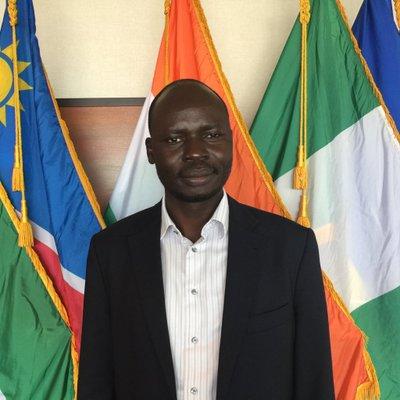 Peter Biar Ajak South Sudan Scholars At Risk