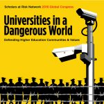 Crisis of attacks on higher ed to be addressed at Scholars at Risk's 2016 Global Congress