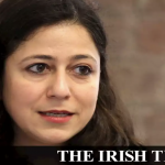Irish Times Article- Speak out at your peril: Self-censorship and the smothering of academia