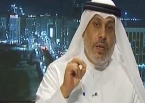 Dr. Nasser bin Ghaith