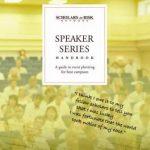 Speaker Series Handbook