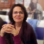 Homa Hoodfar released from jail