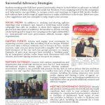 Successful Advocacy Strategies