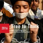 Free to Think 2016: States must do more to respond to crisis-level attacks on universities, scholars, and students