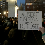 Scholars at Risk Responses to the U.S. Executive Order on Immigration