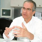 SAR calls on Venezuelan authorities to release economist Santiago Guevara