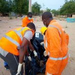 Suicide bombers attempt to attack Nigeria's University of Maiduguri