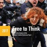 Free to Think 2017: Anti-democratic trends driving increased attacks on higher education worldwide
