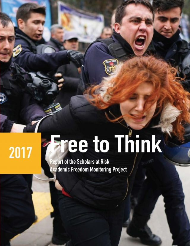 Free to Think 2017