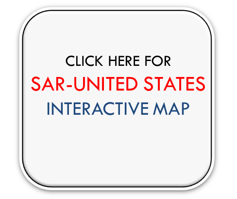 Map of SAR-United States Members