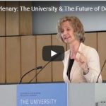 Concluding Plenary: The University & The Future of Democracy: Where Do We Go From Here?
