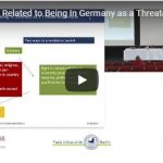 Legal Issues Related to Being In Germany as a Threatened Scholar