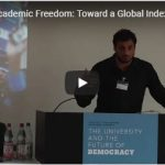 Measuring Academic Freedom: Toward a Global Index (Panel)