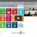 Promoting Higher Education Values: Workshops & Trainings (Panel)
