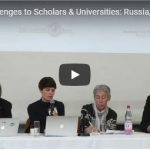 Current Challenges to Scholars & Universities: Russia, Poland, Belarus (Panel)
