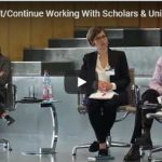 Friends Forever? How to Assist/Continue Working With Scholars & Universities in Turkey (Plenary)