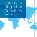 Summary Report on Activities 2017-2018