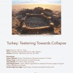 Turkey: Teetering Towards Collapse