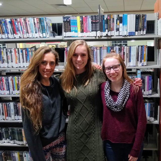 Spotlight on SAR Student Advocacy Coordinators at Roger Williams University
