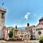 SAR Italy at CUCS Trento