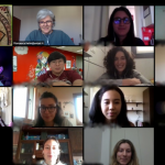 Advocacy Seminar – Padova 2020
