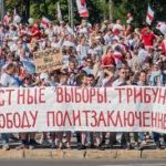 BELARUS: 8 MONTHS AFTER THE ELECTION DAY. Regime aiming at suppression of academia.