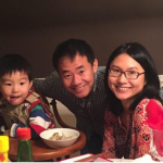 Release of graduate student Xiyue Wang from prison in Iran through Switzerland's facilitation