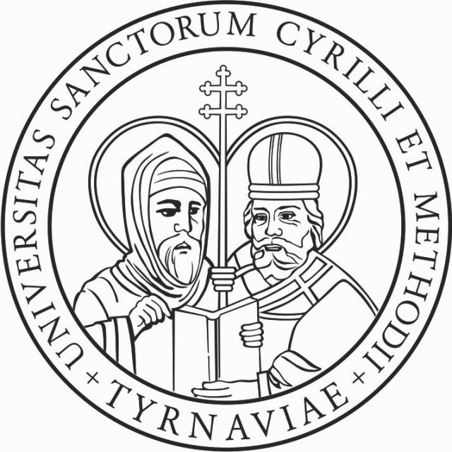 University of Ss. Cyril and Methodius in Trnava
