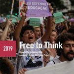 Free to Think 2019: Distressing phenomenon of attacks on higher education demands global action