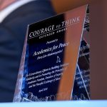 Call for 2020 Courage to Think Award Nominations