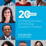 Scholars at Risk December 2020 Newsletter