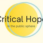 Critical Hope in the Public Sphere