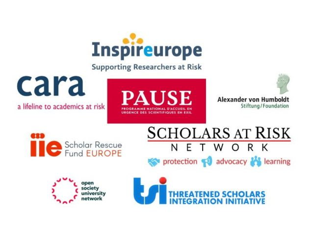 Supporting Afghanistan's scholars: Information for higher education institutions in Europe