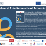 Researchers at Risk: National-Level Actions in Europe
