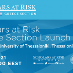 Launch of Scholars at Risk Greece Section